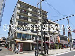 大成ビル[7階]の外観