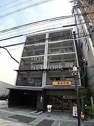 レジデンス京都ゲートシティ[207号室号室]の外観