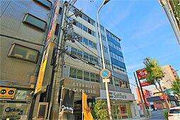 エタニティ高井田[6階]の外観