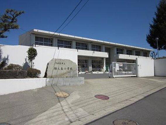 脇之島小学校 ...