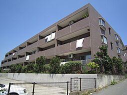 MH エクレール藤沢善行A棟[1階]の外観