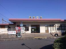 JR宇部線 東新川駅 徒歩 約23分(約1800m)