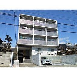 FULL HOUSE[5階]の外観