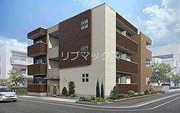 阪神本線 武庫川駅 徒歩7分の賃貸アパート