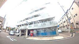 リリーフ明日香[2階]の外観