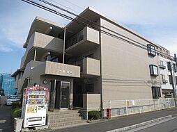 コート浦和[1階]の外観