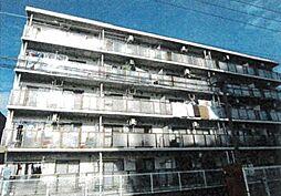 ニューピュア一之江[1階]の外観