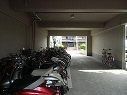 ライフオン生駒 東棟[3階]の外観