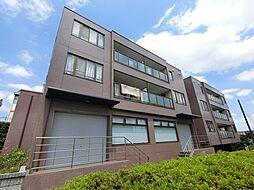 千葉県千葉市若葉区みつわ台4丁目の賃貸マンションの外観