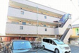 AQUA CITY 昭島[203号室]の外観