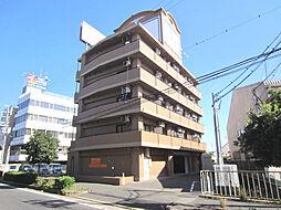 サンパレス泉佐野[5階]の外観