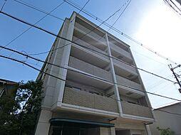 フィアクレー茨木元町[5階]の外観