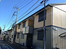 東武野田線 大和田駅 徒歩3分の賃貸アパート