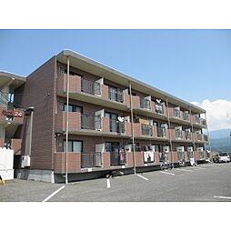 ビーバーズマンション24[2階]の外観