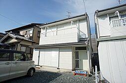 [一戸建] 静岡県浜松市中区上島3丁目 の賃貸【/】の外観