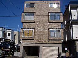 アイビーパレス71[2階]の外観