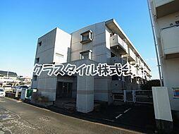 リファイン柴田[1階]の外観