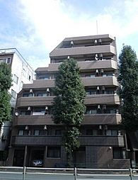 パークウェル荻窪[2階]の外観
