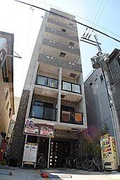 ラフォーレ東野田2[7階]の外観
