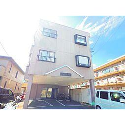 静岡県静岡市駿河区みずほの賃貸マンションの外観