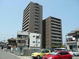 サーパス太田601号[6階]の外観