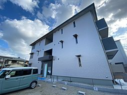 JR阪和線 信太山駅 徒歩5分の賃貸アパート