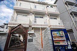 ビバリーハウス南福岡7A[4階]の外観