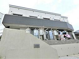神戸市西神・山手線 板宿駅 徒歩6分の賃貸アパート
