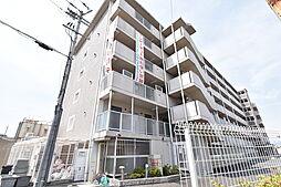 アートプラザ124[7階]の外観