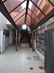 ビィラヤマダ[305号室]の外観