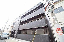 Osaka Metro今里筋線 だいどう豊里駅 徒歩2分の賃貸アパート