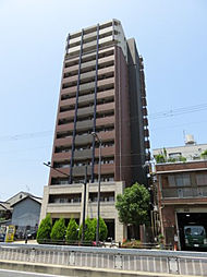クレアート北大阪レヴァンテ[6階]の外観