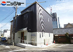 ヴィラ名古屋駅[1階]の外観