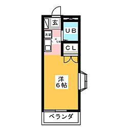 東林間駅 3.4万円