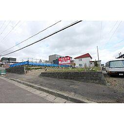 岩見沢市志文町月極駐車場