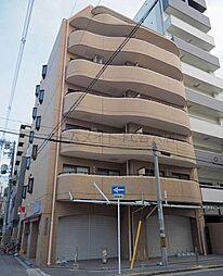 ピノヴェルデ[4階]の外観