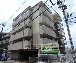 大阪府枚方市長尾宮前の賃貸マンションの外観
