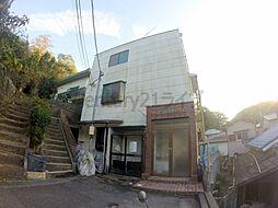 雲雀丘花屋敷駅 2.3万円