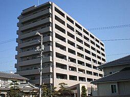 サーパス西桜町[7階]の外観