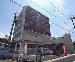 京都地下鉄東西線 椥辻駅 徒歩5分の賃貸マンション
