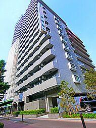 ノルデンタワー新大阪[12階]の外観