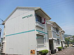 サンライフ松本[203号室]の外観