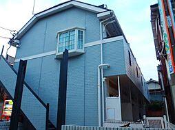シーズンコート守山[2階]の外観