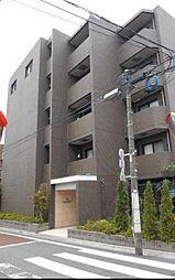 ガリシアレジデンス目黒本町[5階]の外観