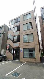 サンセレクト東札幌I[202号室]の外観