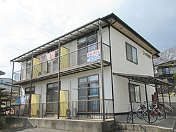 コーポ斎藤B[205号室]の外観