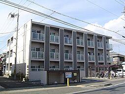 エクセレント秋桜[1階]の外観