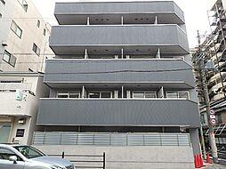 リッツ スクエア マ メゾン[1階]の外観