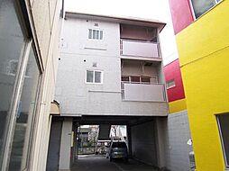 清木ビル[3階]の外観