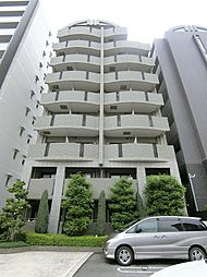 インノバーレ桜ケ丘[8階]の外観